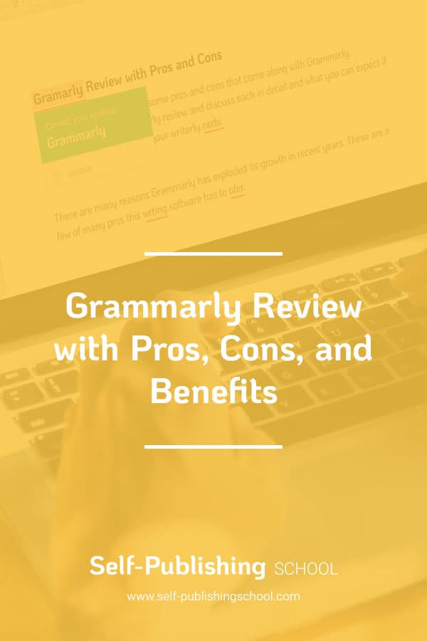 Proofreading Software Grammarly Usability